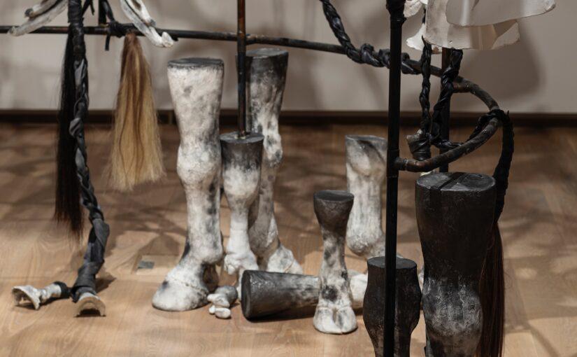 Artist talk: Signe Johannessen